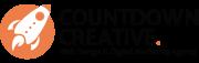 Countdown Creative Logo - Dark4